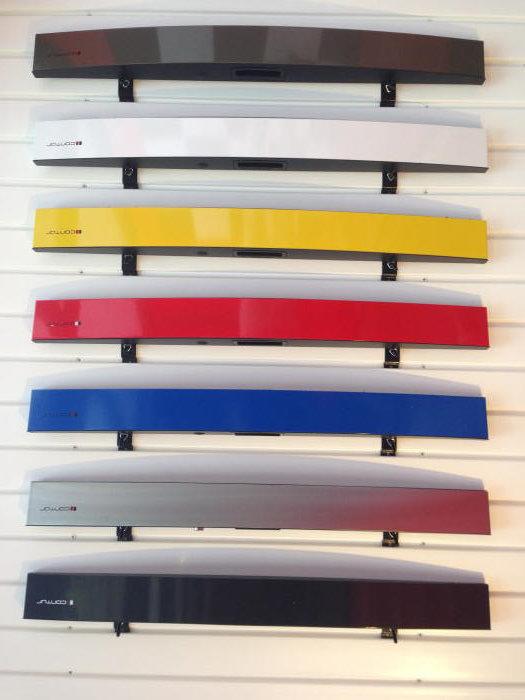 contour-color-library